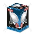 Eveready Heater Lamp 250w 5000 Ho