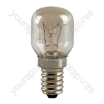 25w Ses 300 Oven Lamp Eveready
