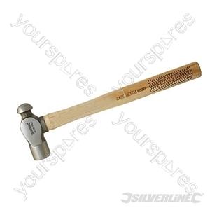 Hickory Ball Pein Hammer - 16oz (454g)