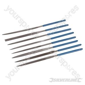 Needle File Set 10pce - 10pce