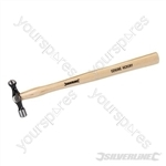 Hickory Ball Pein Hammer - 4oz (113g)