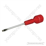 Cabinet Screwdriver Slotted - 6 x 100mm