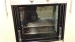 Ariston cooker door