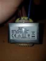 Secondary Voltage