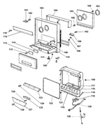Could you please find the part number in the diagram provided so that we can advise you further.  Many thanks, James.