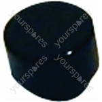 Electrolux Black Cooker Button Switch