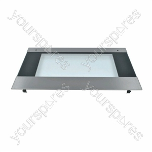 Electrolux Main Oven Outer Door Glass