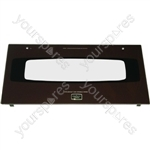 Parkinson Cowan Outer Grill Door Glass