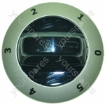 Electrolux Hob Hotplate Control Knob