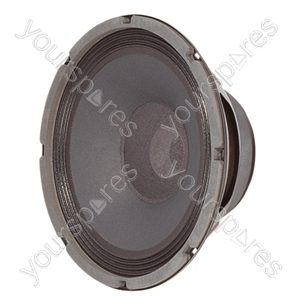"Eminence Black High Quality 10"" 250W 8 Ohm Beta 10CX Speaker"