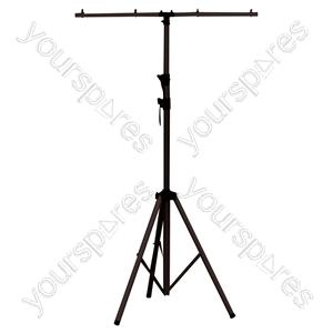 Adjustable Aluminium Lighting Stand with 1.22 m T Bar