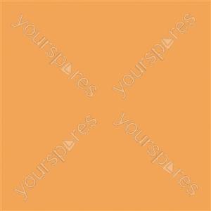 "Coloured Gel Sheet 48""x21"" - Colour Deep Amber 104"