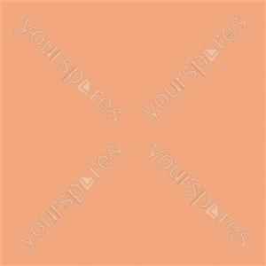 "Coloured Gel Sheet 48""x21"" - Colour Light Salmon 109"