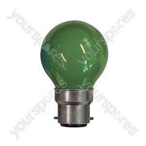 Golf Ball Lamp BC 25W
