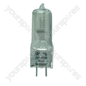 Replacement A1/223 250 W Effects Capsule Lamp 24V