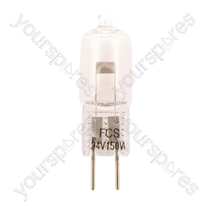 Replacement A1/216 150 W Effects Capsule Lamp 24V