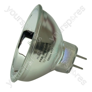 FX Lab 100 W GZ6.35 OEM High Quality Projector Lamp