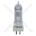 GE T25 Theatre Lamp 500W