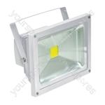 Eagle Waterproof IP65 White Flood Lights Warm White - Power (W) 20