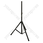 NJS 35mm Adjustable Steel Speaker Stand