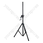 NJS 35mm Heavy Duty Wind Up Speaker Stand