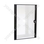 Rackz Plexy Glass Rack Door