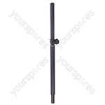 Heavy Duty Extending 35 mm Speaker Pole