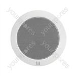 TOA PC1869S 100 V Line Round Ceiling Speaker