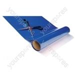 Tenura Non-Slip Reels(100x30 cm) - Colour Blue