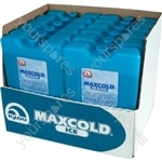 Maxcold Ice Freezer Block - Large - Pack of 12
