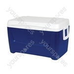 Island Breeze 48 Coolbox - Blue/White
