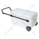 Glide Pro 110 Coolbox - White