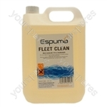 Fleetclean TFR & Degreaser - Concentrate - 5 Litre