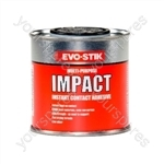 Impact Contact Adhesive - 250ml Tin
