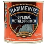 Special Metals Primer - Red - 250ml