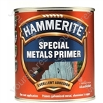 Special Metals Primer - Red - 500ml