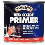Metal Primer - Red Oxide - 250ml