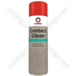 Contact Cleaner Spray - 500ml