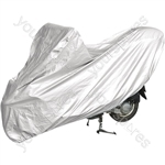 Water Resistant Scooter Cover - Universal - Up to 2.31m