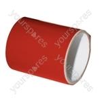 Lens Repair Tape - Red - 1  Roll