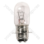 Headlamp Bulb - 12V 25/25W PX15D - 19mm