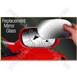 Mirror Glass Standard Replacement