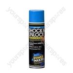 Power Maxed Shock & Unlock 500ml