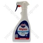 Nilglass Glass & Mirror Cleaner - 500ml