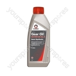 SX75W-90 High Performance Gear Oil - 1 Litre