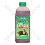 2 Stroke - Fully Synthetic - 1 Litre