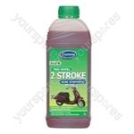 2 Stroke - Semi Synthetic - 1 Litre