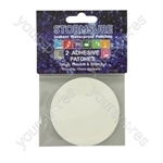 Adhesive Patches - Pack of 2