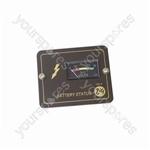 VM4 Volt/ Battery Meter
