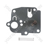 Briggs & Stratton Lawnmower Engine Carburettor Diaphragm